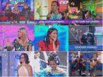 Хорошие шутки от 2008-09-28: Азиза, Алена Апина, Катя Семенова и группа Hi-Fi